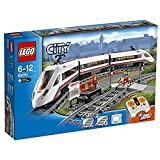 LEGO city Trains BRUDER Poliziotto Pelle Scura con Accessori Personaggi PlaySet Maschili Gioco, Multicolore, 5702015119320