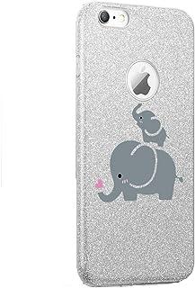 1522253fd97 Teryei Funda iPhone 6 Plus / 6S Plus, TPU+PC Case Anti-Golpes