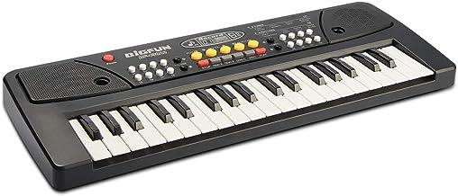 aPerfectLife Kids Keyboard Piano, 37 Keys Multifunction Port