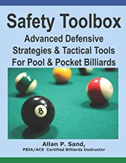 Safety Player Snooker