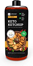 Ketofy – Keto Ketchup (500g) | Ultra Low Carb Classic Rich Tomato Sauce