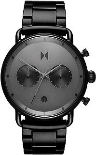 Blacktop Watches | 47 MM Men's Analog Watch