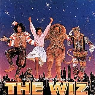 The Wiz: Original Soundtrack 1978 Film