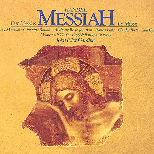 Haendel : Le Messie