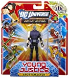 DC Universe Young Justice Sportsmaster Figure by Mattel