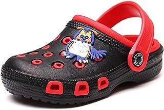 Nasogetch Kids Clogs Boys Girls Garden Shoes