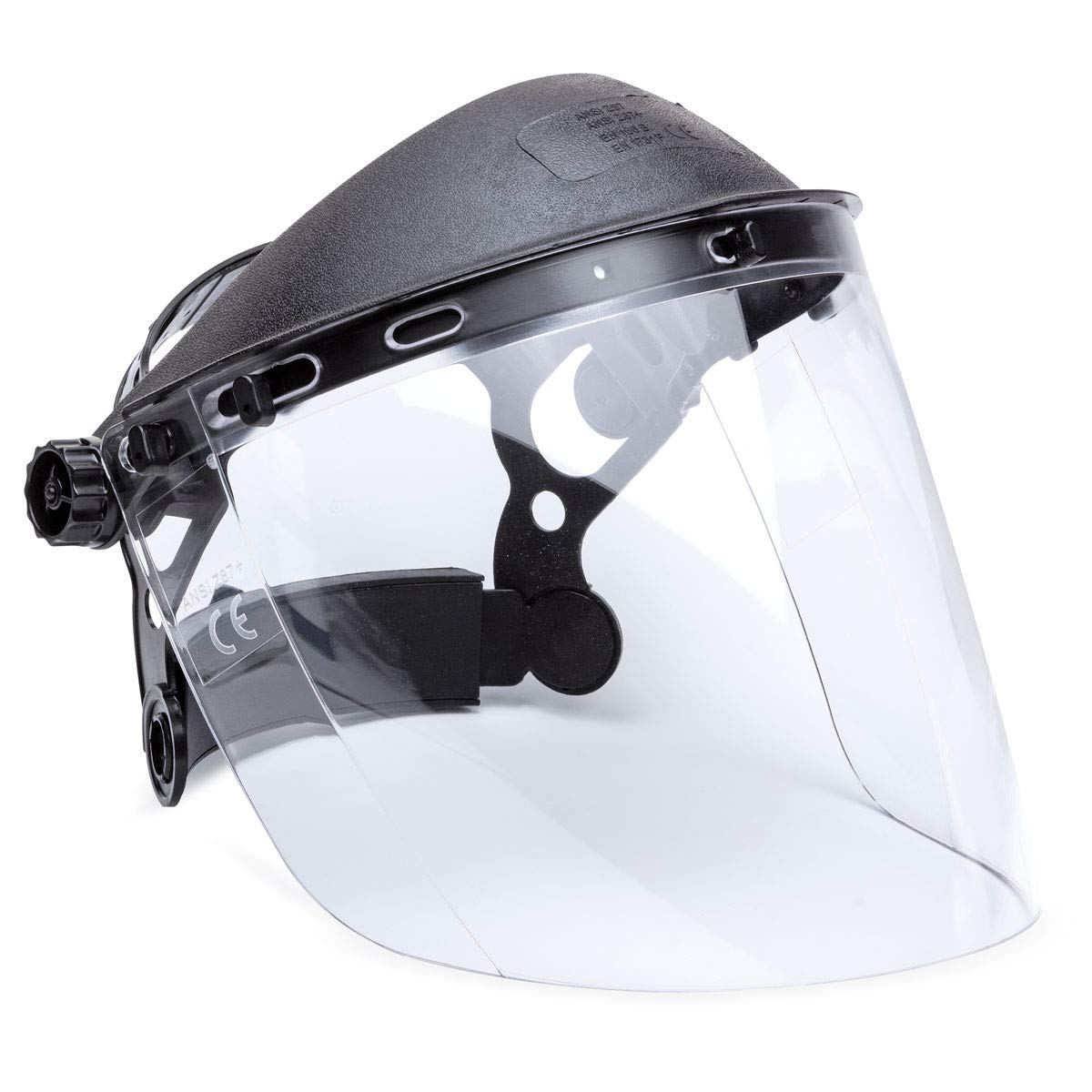 Wholesale Rockwood Popular products Clear Safety Face Shield Eye Protection Protecti