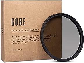 Gobe CPL 82mm Japan Optics Slim Polarized Filter