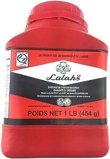 Lalah's Madras Curry Powder-1lb