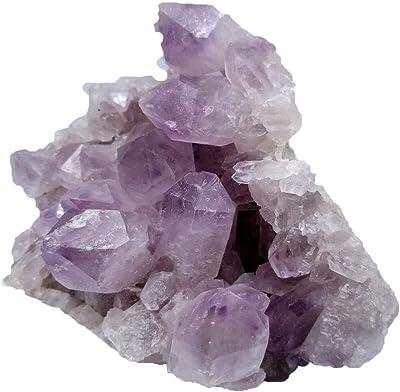 Amazon com: Hypnotic Gems 1 lb Bulk Rose Quartz Rough from