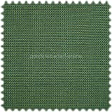 AKTION Tweed Möbelstoff Oslo dunkelgrün 100% Trevira CS