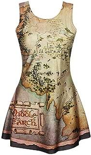 select skater dress