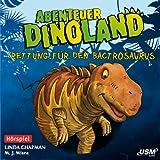 Rettung für den Bactrosaurus: Abenteuer Dinoland 2