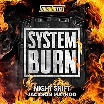 System Burn