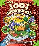 1001 DINOSAURIOS (Busca y encuentra)