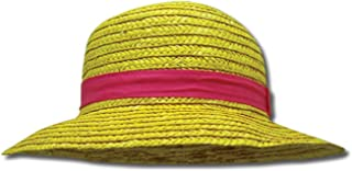 One Piece Luffy's Hat Cosplay Cool Anime Hat