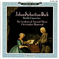 Double Concerti Bwv 1043 by J.S. Bach