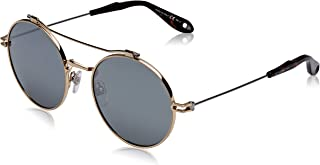 Givenchy Women's Round Browbar Sunglasses