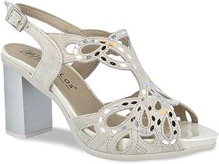 De Zapatos esPitillos Sandalias Vestir Amazon gvIYbf76my