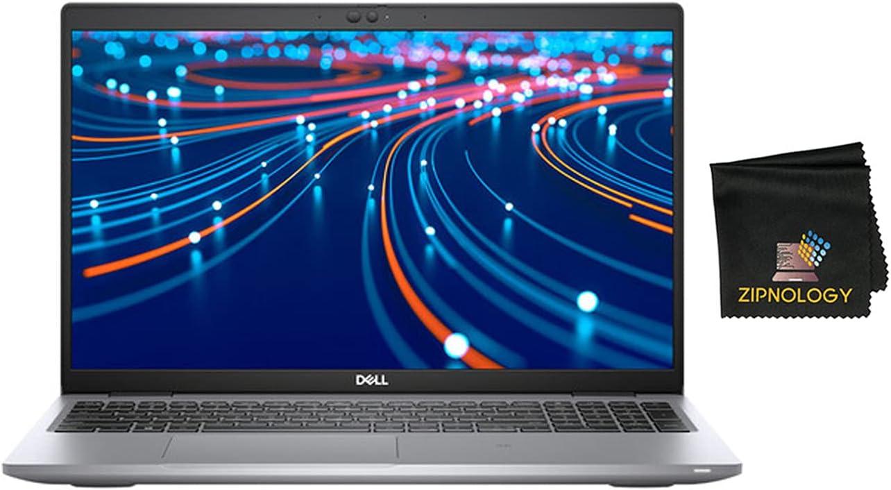 Dell Latitude 5520 Laptop - 15.6