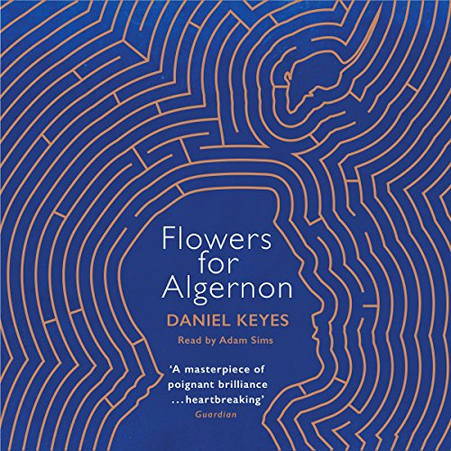Flowers for Algernon Titelbild