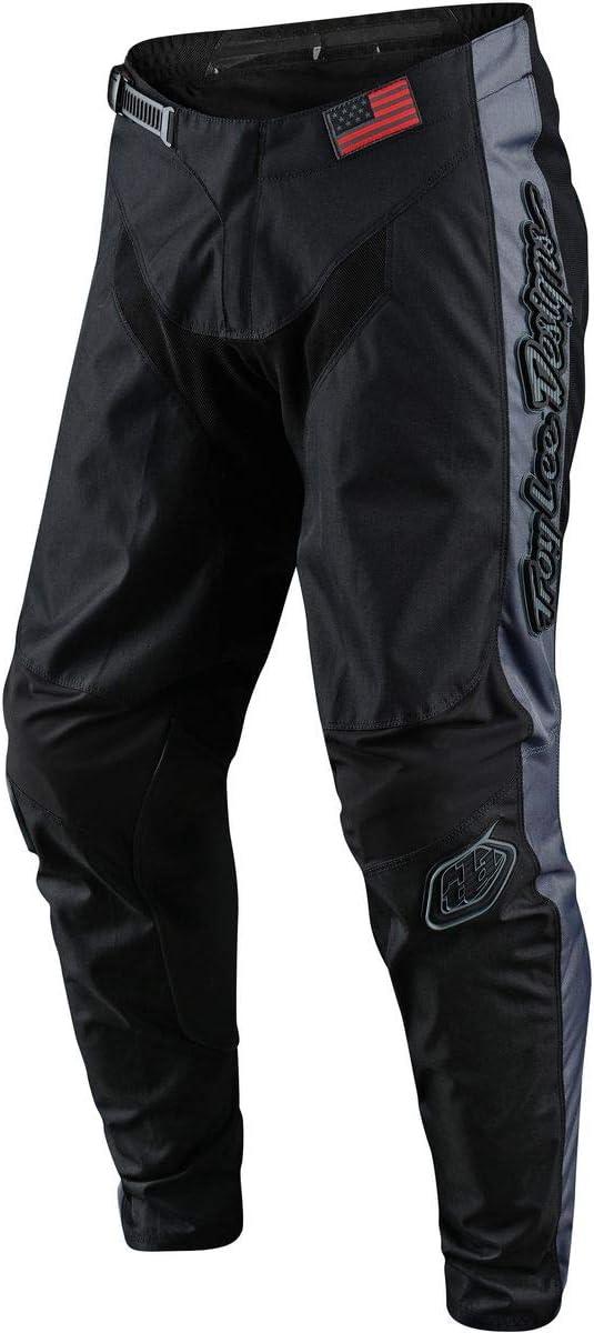 36 Troy Lee Designs GP LTD Liberty Mens Off-Road Motorcycle Pants Navy//White