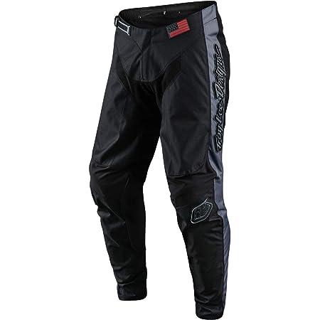 Motocross Troy Lee Designs Mens GP Confetti Pant Offroad Black, 34