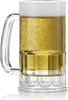 Fake Beer in Mug - Great for Home Staging - Beer Lover Gift - Fake Drink