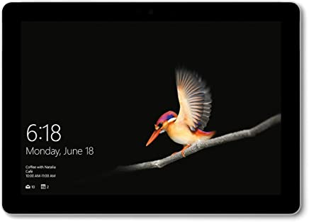 Microsoft Surface Go Tablet, Processore Pentium, 8 GB di RAM, SSD da 128 GB, Grigio - Confronta prezzi
