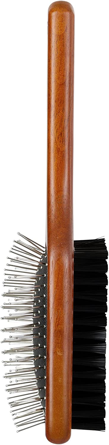 Oster Professional 782792 Premium 2in1 Combo Brush for Pets
