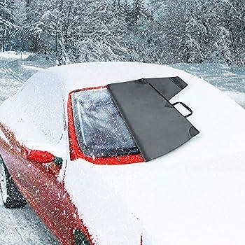 frost guard windshield cover costco
