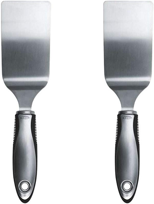 OXO SteeL Lasagna Turner 2 Pack