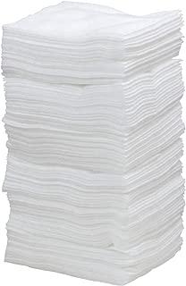 Disposable 11.5 x 8-inch Dry Floor Dust Mop Pad Refills 90-Count