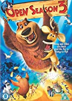 Open Season 3 [Import anglais]