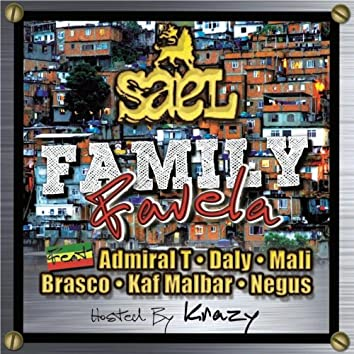 Family Favela