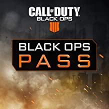 $49 » Call Of Duty: Black Ops 4 -Black Ops Pass- PS4 [Digital Code]