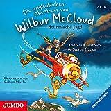 Die Unglaublichen Abenteuer Von Wilbur Mccloud.St
