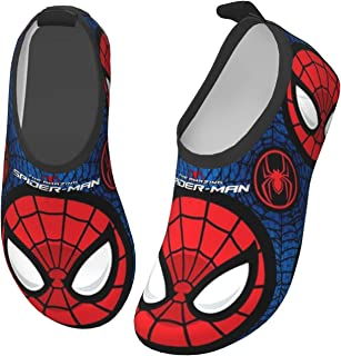 Details about  /BLACK PANTHER//AVENGERS//SPIDERMAN Sneakers Toddler Sz 10-13 Youth Boys Sz 1-2