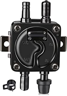 Vacuum Fuel Pump For 149-1544 149-2187-01 149-1982 149-2187 Cummins Onan Generator Welder