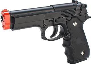 Evike JG Heavyweight M92F Full Size Airsoft Spring Pistol w/Metal Slide