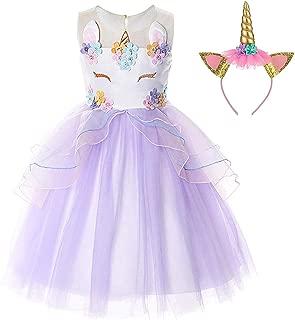baby unicorn dress up