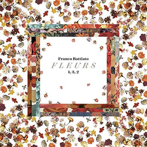 Fleurs - LaTrilogia Completa (Box 3 Vinili Colorati, Limitati e Numerati) (3 LP)