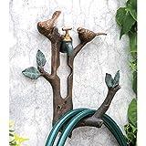 SPI Home 33107 Bird and Branch Hose Holder