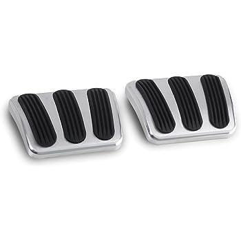 Carbolook Hose /& Stainless Banjos Pro Braking PBF2063-CAR-SIL Front Braided Brake Line