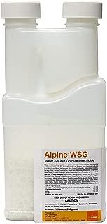Alpine WSG - 200 Gram Tip and Pour Bottle