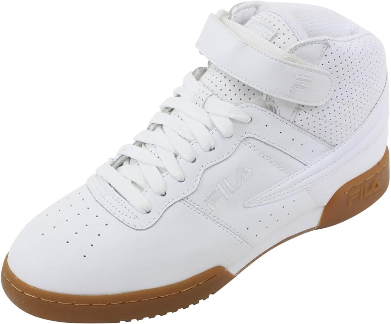 Fila Men's F-13 Vulc Sneakers