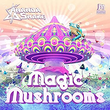 Magic Mushrooms EP