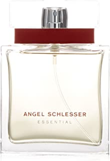 Angel Schlesser Essential - perfumes for women, 3.4 oz EDP Spray