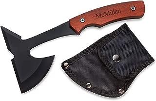 tomahawk groomsmen gift