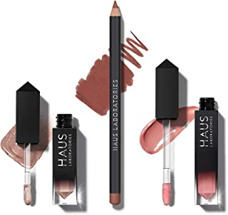 HAUS LABORATORIES by Lady Gaga: HAUS of Collections: Eyeshadow, Lip Gloss, Lip Liner